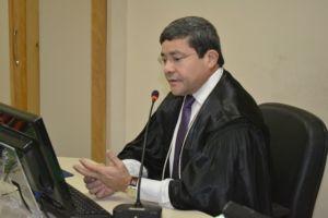 Juiz pede ao TRE retirada de propaganda que usou parte de sua sentença