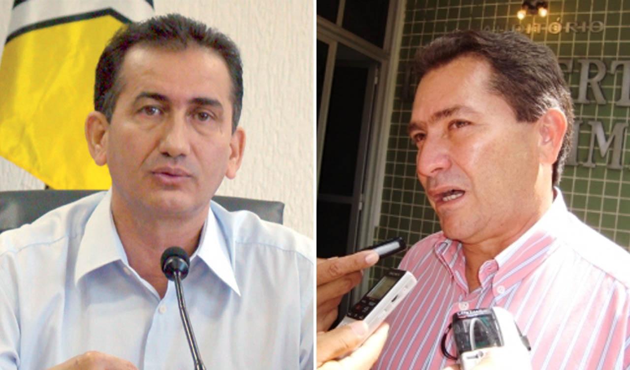 Casos consignados: Justiça confirma condenação de Waldez e Pedro Paulo