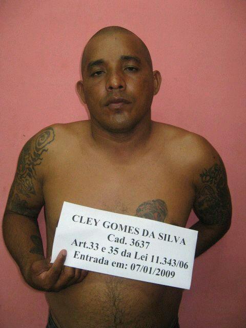 """""""Tourão"""" é transferido para penitenciária federal"""
