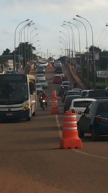 Multas mais pesadas no trânsito a partir de novembro