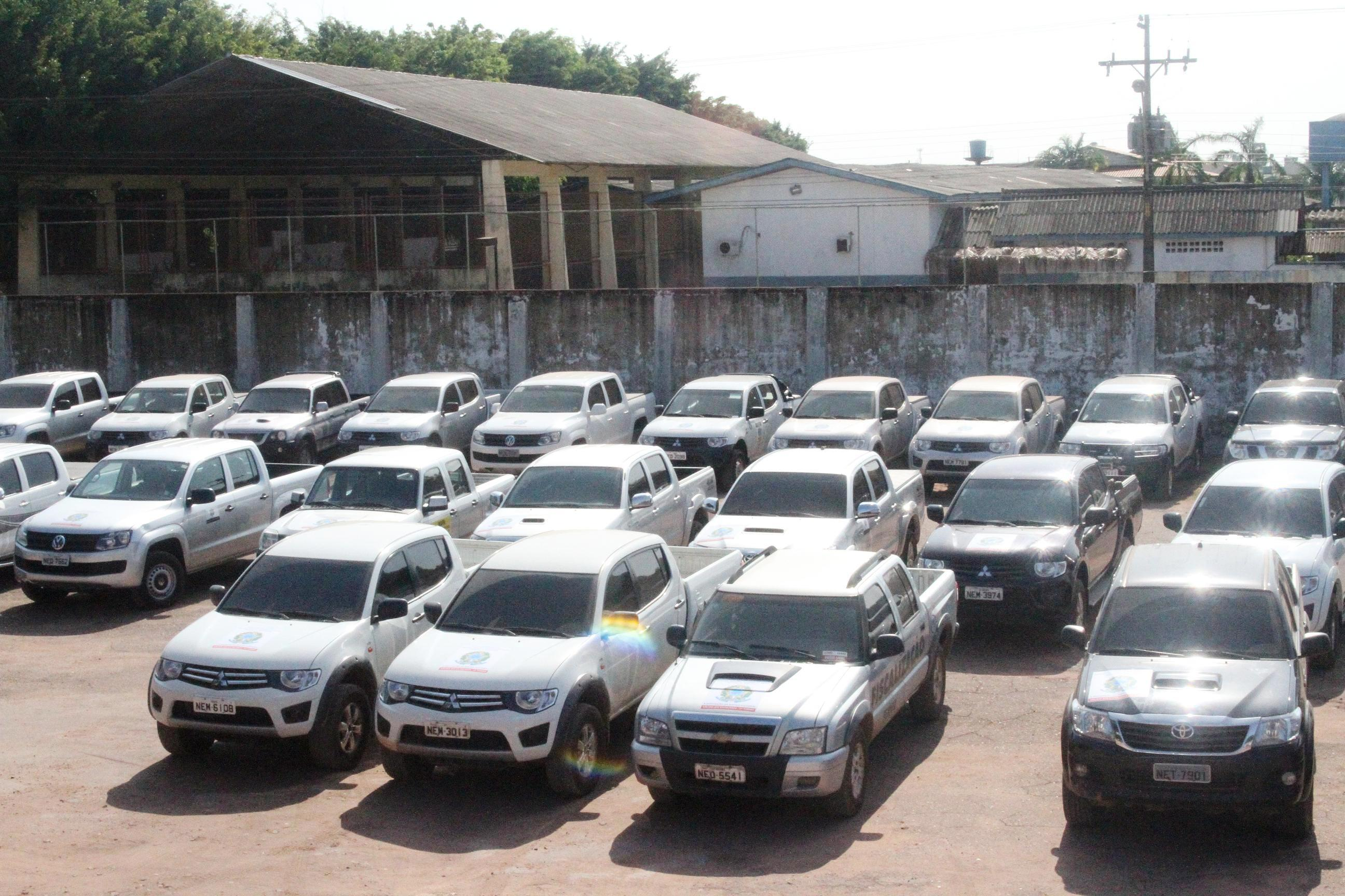 TRE vai usar 380 veículos para logística das Eleições no Amapá