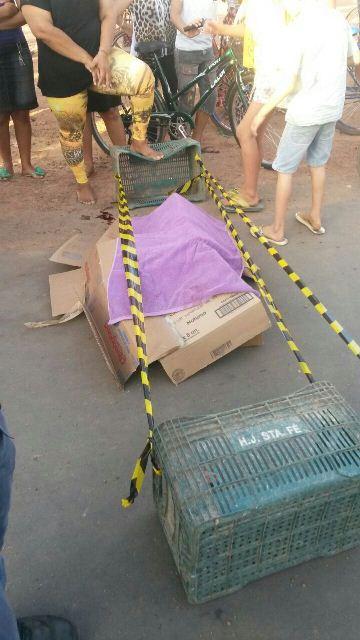 Porto Grande: mãe ainda não sabe que os filhos morreram