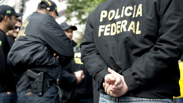 Concurso da Polícia Federal tem salário de R$ 7.514