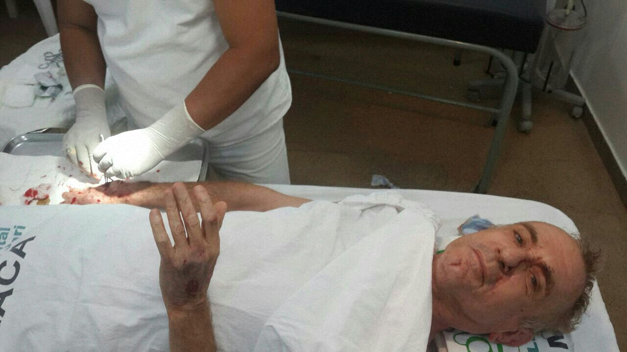 Bispo Dom Pedro Conti será operado nesta terça-feira