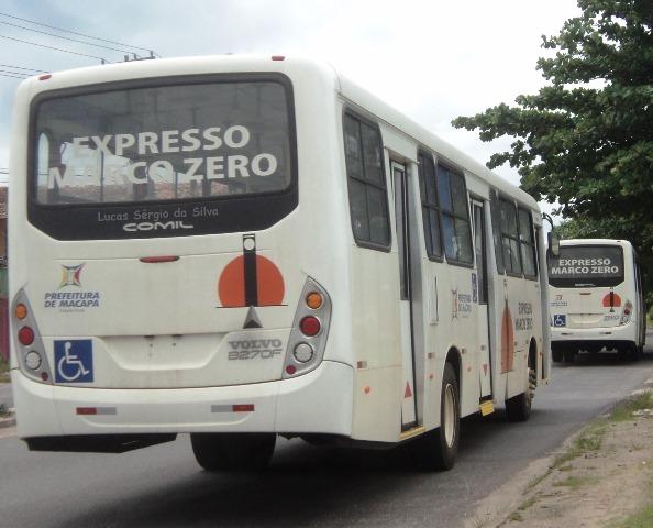 Empresa de ônibus subornou ex-gestores da Prefeitura, diz MPE