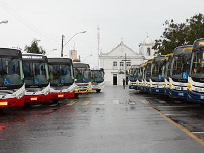 Aumento do Diesel: Empresas de ônibus de Macapá ameaçam paralisar