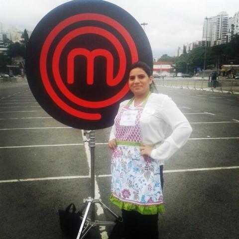 Amapaense participa de reality show sobre culinária