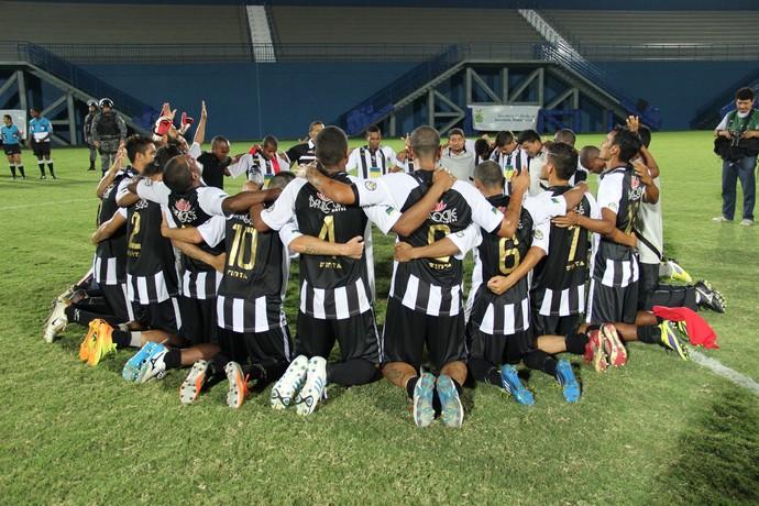Maratona de competições: Jogo contra Payssandú abre temporada para o Santos