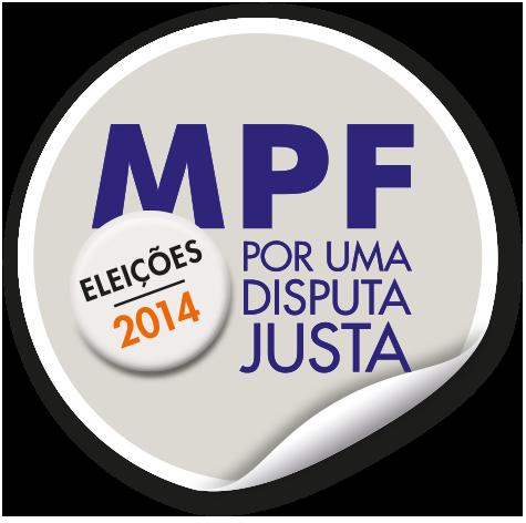 MPF abre campanha de conscientização do eleitor