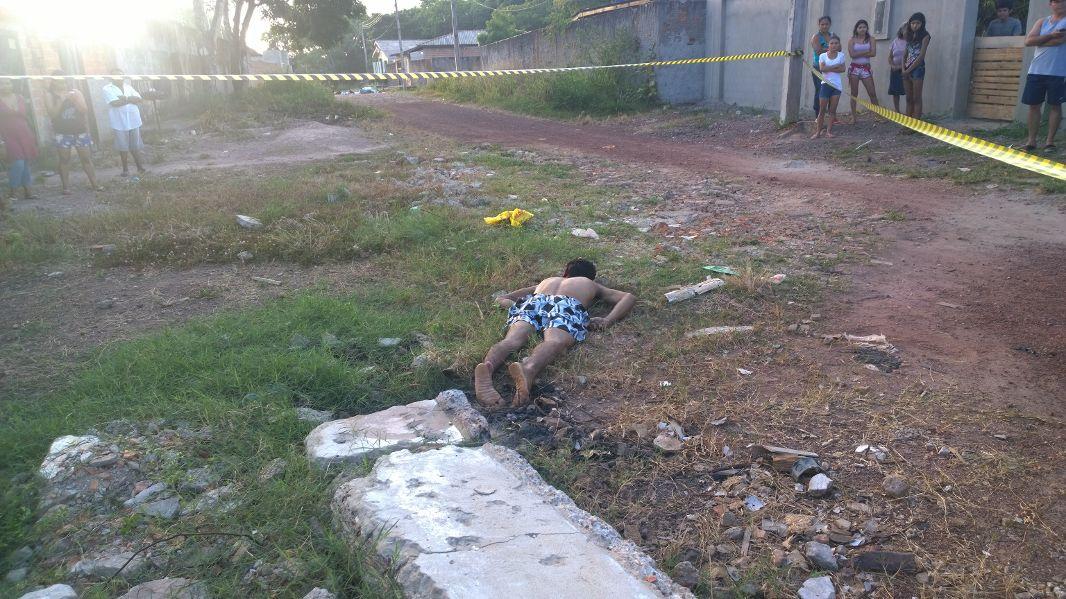 Fim de semana com 5 assassinatos, 4 em Macapá