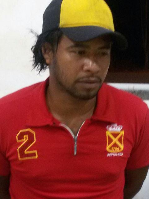 PRF prende um dos criminosos mais procurados de Macapá