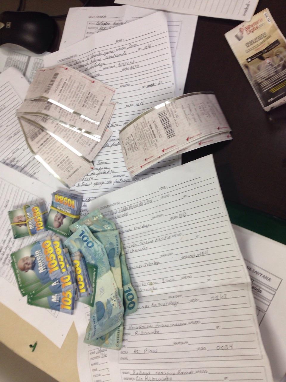 MPE/AP investiga compra de votos em Santana e Mazagão