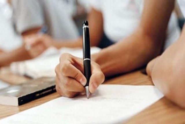 Educação: Exame de Massa no AP só em 2016