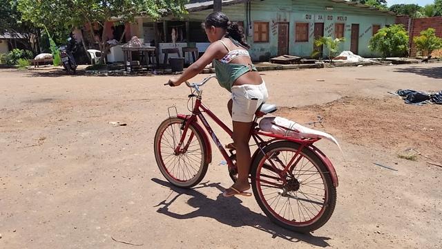 Na pobre cidade de Amapá, abundância não é riqueza