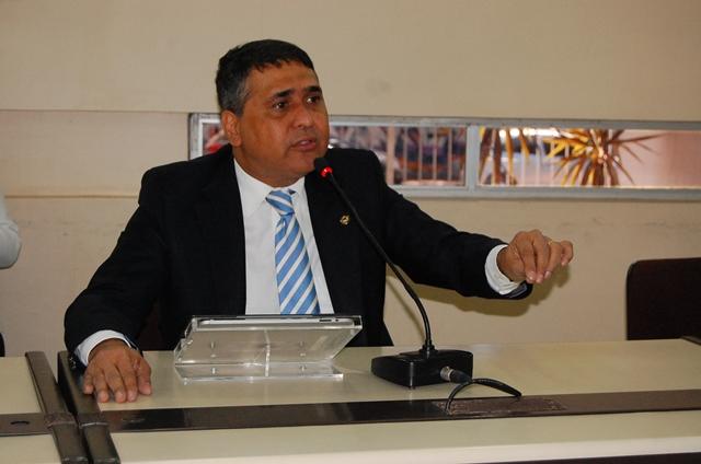 Tjap determina suspensão do mandato de Moisés Souza