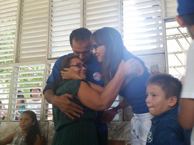 Waldez eleito governador com mais de 60% dos votos