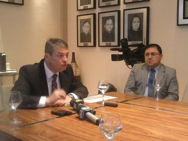 MP recebe apoio nacional contra medida da Assembleia