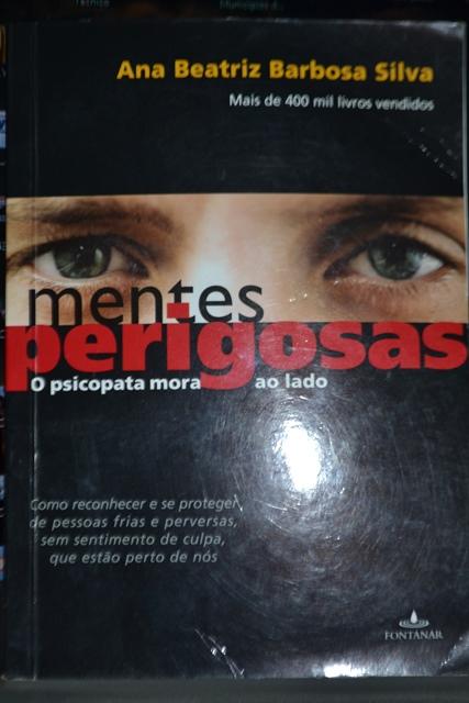 """""""Meu primo era um psicopata"""", confessa autora de """"Mentes Perigosas"""""""
