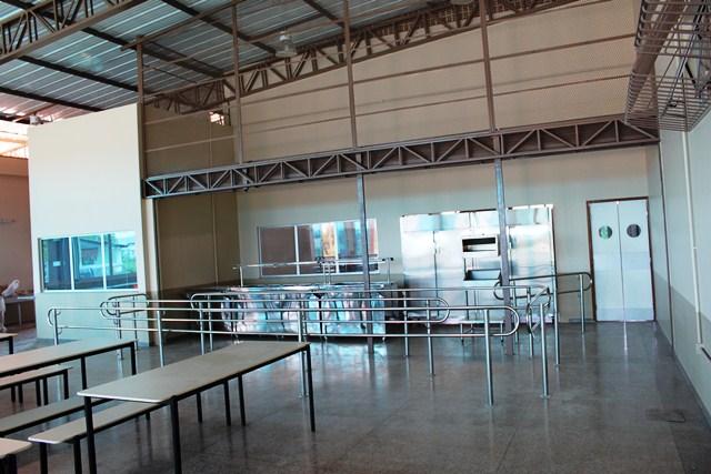 Suspeita de comida contaminada na Unifap pode virar audiência pública
