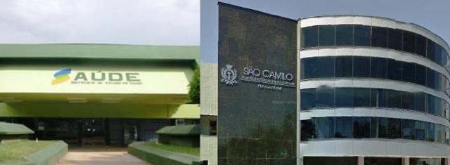 S. Camilo suspende cirurgias por falta de repasse do SUS