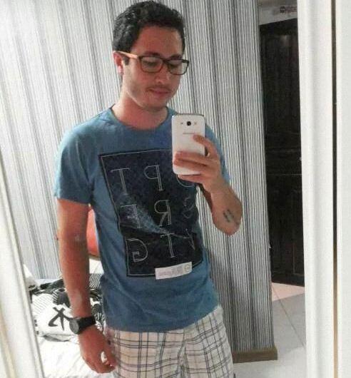 Estudante de biomedicina morre em acidente no Centro