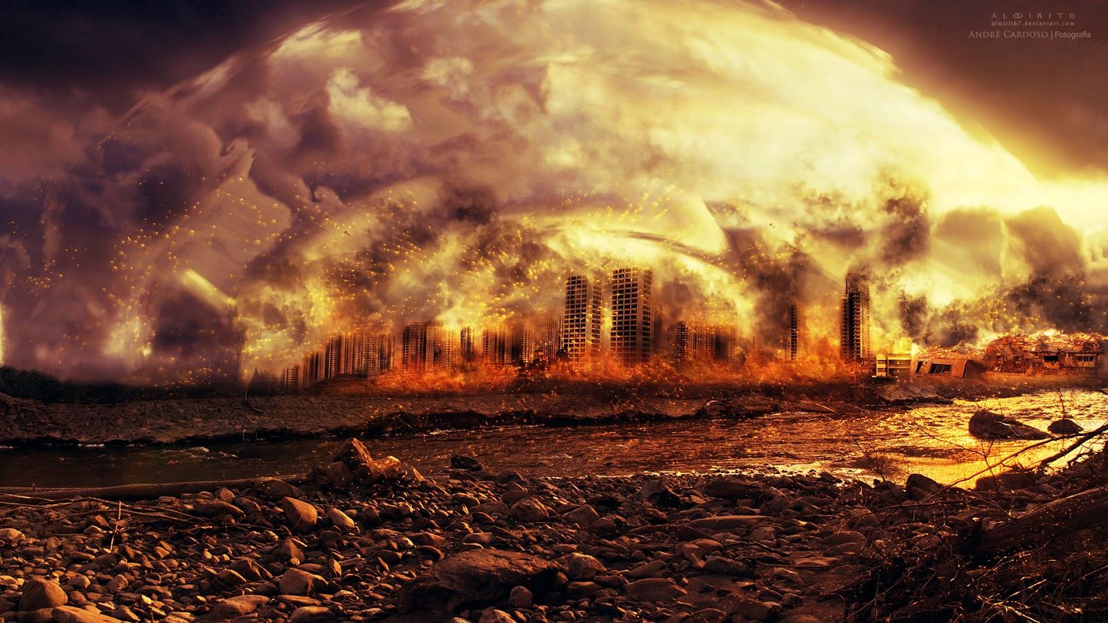 A menina, Marx e o apocalipse