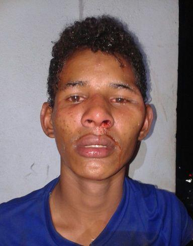Policiais do 2º Batalhão prendem assaltantes violentos