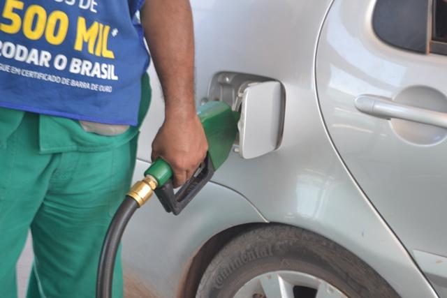 Em todo o estado: MP investiga abuso nos preços da gasolina