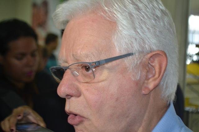 Ministro Moreira Franco: período eleitoral atrasou transferência