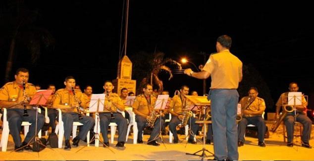 Corpo de Bombeiros abre campanha Natal Solidário