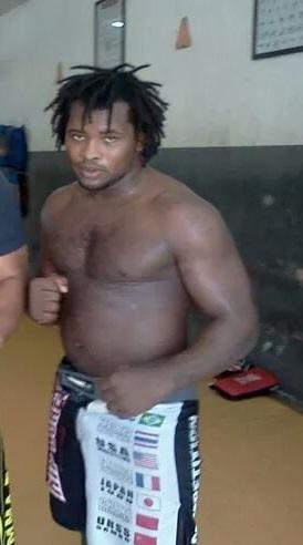Assaltante morto pelo Bope era lutador de MMA