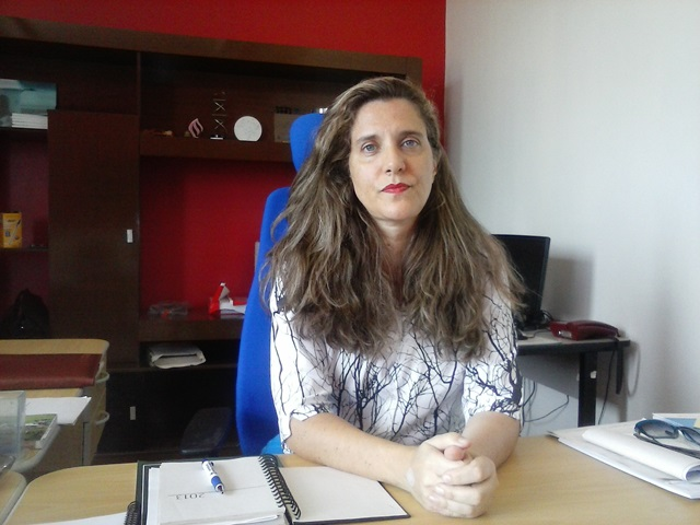 Cerca de 500 estudantes estão há mais de 10 anos na Unifap, afirma reitora