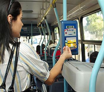 Fraude: MP quer que empresas de ônibus devolvam R$ 14 milhões