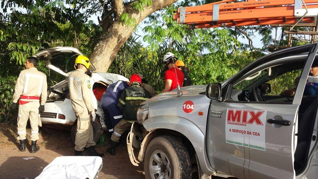 Violência: Noite de Natal com 2 mortes e 29 feridos no trânsito