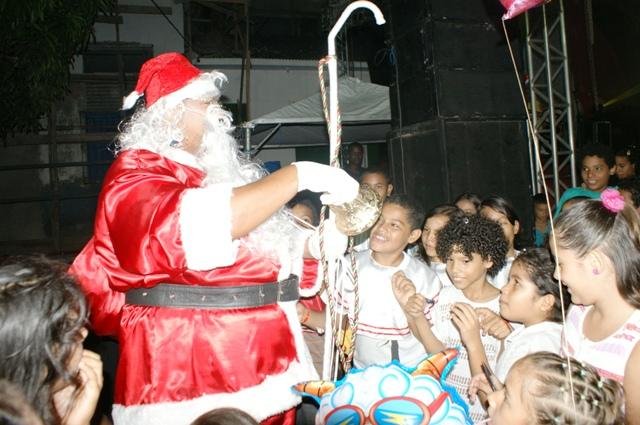 Na tradição das cantatas de Natal, é a vez da Confraria Tucuju