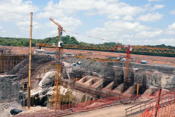 Empresa paga R$ 10 milhões pelos danos causados por hidrelétrica