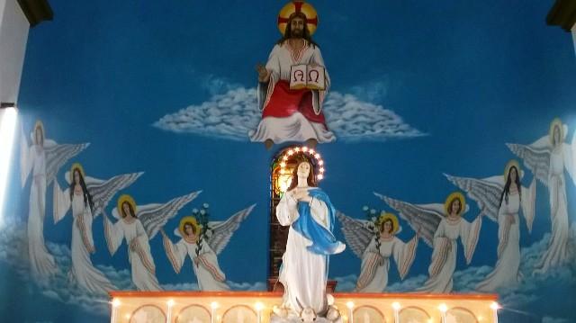 Feriado: Nossa Senhora da Conceição recebe homenagens de Norte a Sul de Macapá