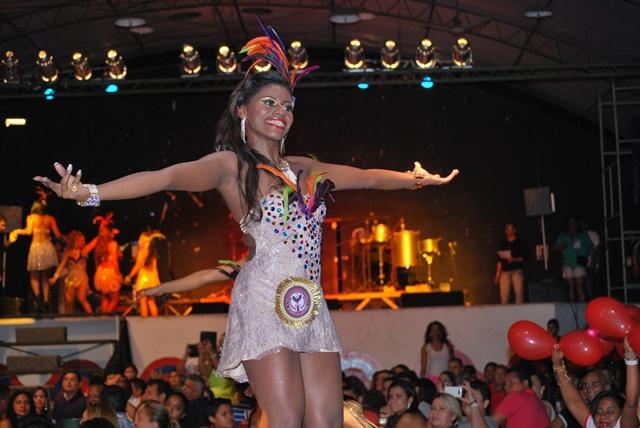 CD do Carnaval e musa são apresentados