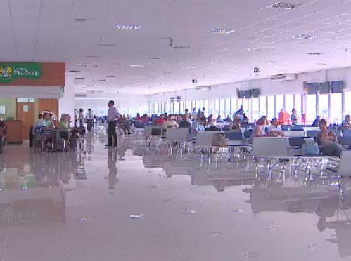 Orçamento: Suspensa a retomada das obras do Aeroporto de Macapá