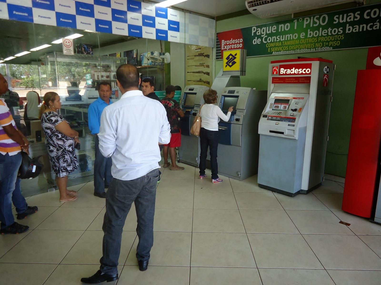 Nesta quinta-feira: Governo confirma pagamento de servidores e injeta R$ 126 milhões na economia