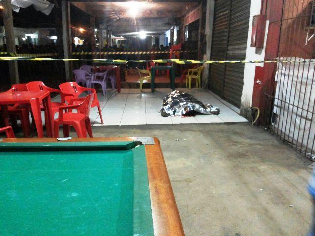 Polícia caça assassinos de sargento; 1 suspeito foi preso