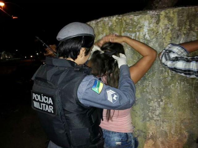polícia nas ruas: Mega operação também no carnaval