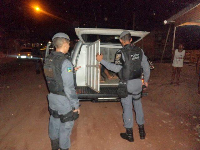 nova concepção: Índices de violência em Santana caem 60% em um ano