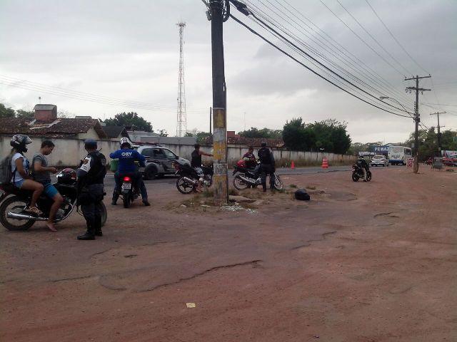 Lei Seca nas rodovias: Operação do BRPE termina sem prisões