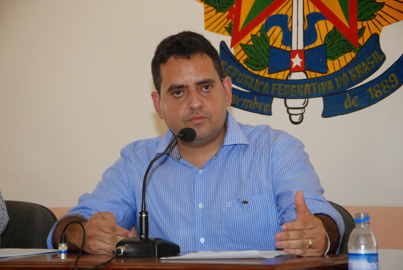 Escritório de advogados: Dilson Borges é denunciado por contrato suspeito
