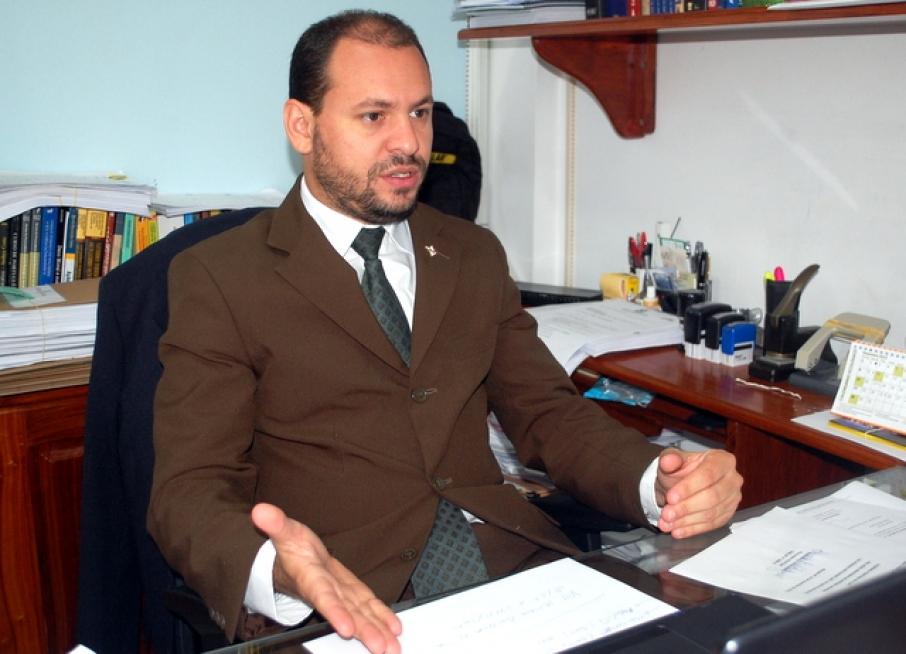 fraude no bolsa família: Procurador de Macapá contesta CGU