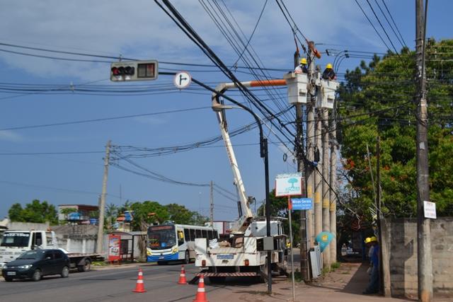 energia mais cara: CEA diz que vai usar reajuste nas obras de interligação