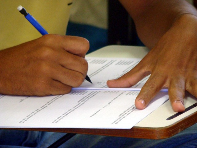 Avaliação: Sem o Exame de Massa, estudantes optam por Exame de Banca
