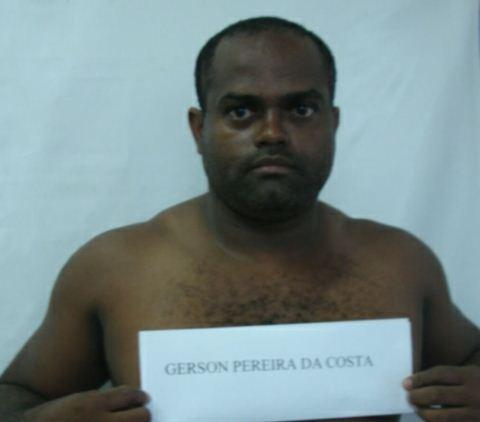 Volta ao crime: Sequestrador e ex-paraquedista do Exército é preso por tráfico