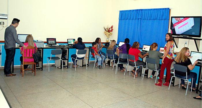 ensino infantil: Macapá e Santana oferecem vagas